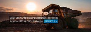 Illinois Truck Insurance