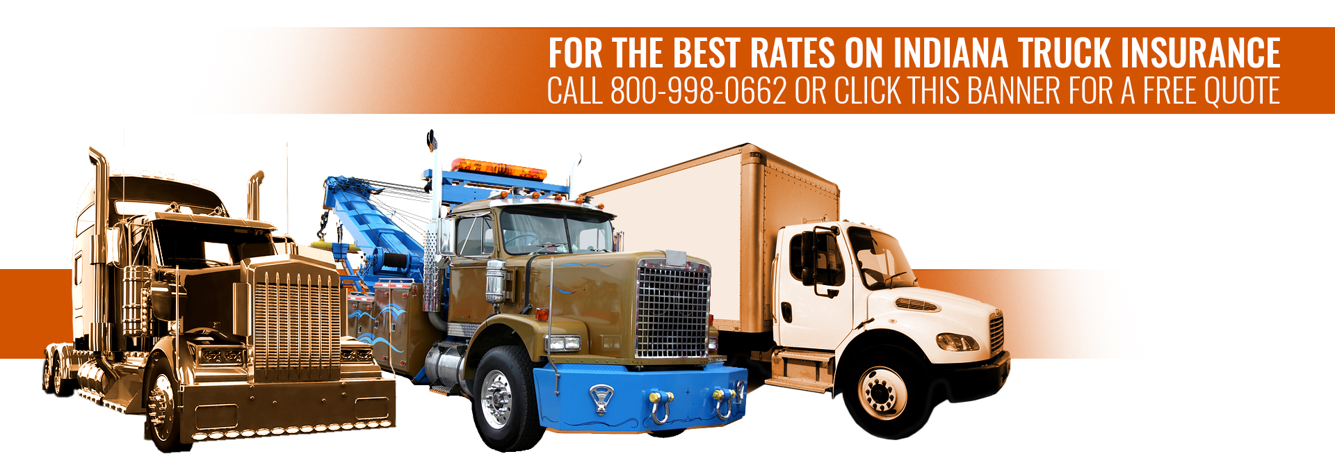 Commercial Truck Insurance Indiana