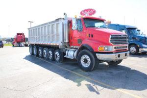 Dump Truck Insurance Indiana